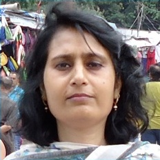 Instructor Durga Toshniwal