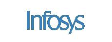 infosys brand logo